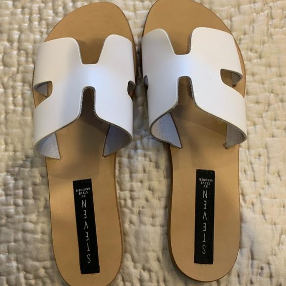 ea02547256d Steven By Steve Madden Shoes - Steve Madden - Hermès dupes sandals